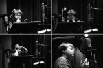 21-MyJimRecordingSession-quadtych