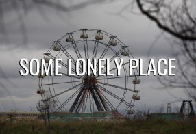 NEW ORLEANS EAST: SOME LONELY PLACE