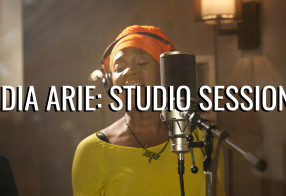 INDIA ARIE: OPEN DOOR